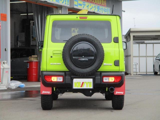 XC 禁煙 4WD ターボ 1オーナー 全国納車可能 8インチ彩速ナビ ドライブレコーダー バックカメラ ETC 衝突軽減 ROSSO MODELLOマフラー トーヨーMTタイヤ(11枚目)