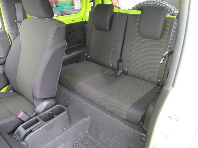XC 禁煙 4WD ターボ 1オーナー 全国納車可能 8インチ彩速ナビ ドライブレコーダー バックカメラ ETC 衝突軽減 ROSSO MODELLOマフラー トーヨーMTタイヤ(22枚目)