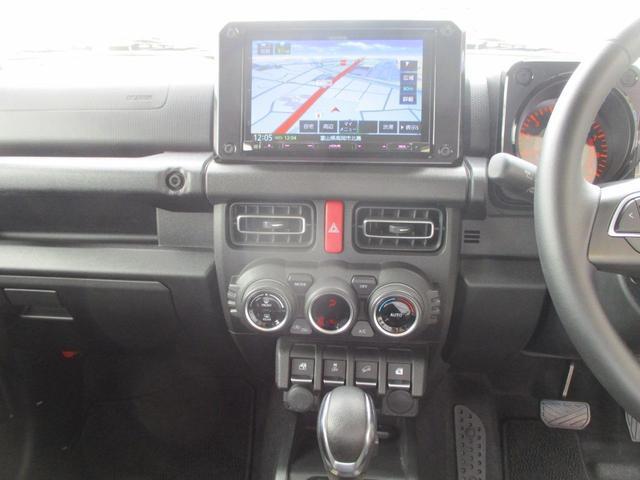 XC 禁煙 4WD ターボ 1オーナー 全国納車可能 8インチ彩速ナビ ドライブレコーダー バックカメラ ETC 衝突軽減 ROSSO MODELLOマフラー トーヨーMTタイヤ(26枚目)