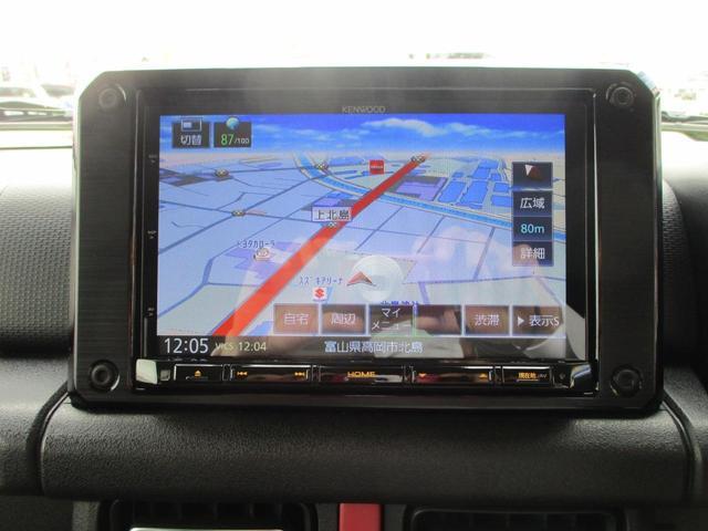 XC 禁煙 4WD ターボ 1オーナー 全国納車可能 8インチ彩速ナビ ドライブレコーダー バックカメラ ETC 衝突軽減 ROSSO MODELLOマフラー トーヨーMTタイヤ(28枚目)