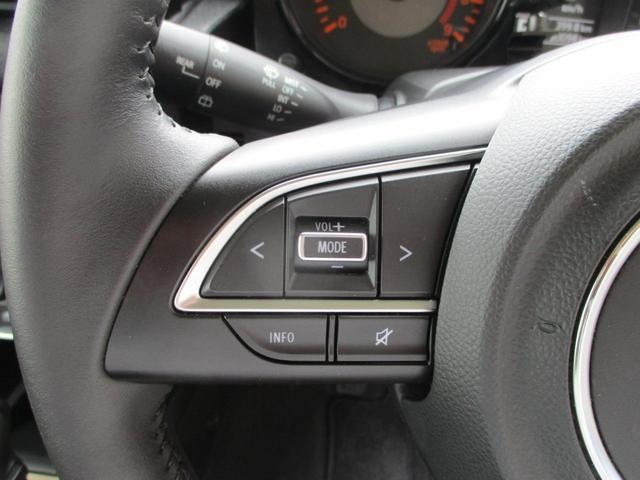 XC 禁煙 4WD ターボ 1オーナー 全国納車可能 8インチ彩速ナビ ドライブレコーダー バックカメラ ETC 衝突軽減 ROSSO MODELLOマフラー トーヨーMTタイヤ(35枚目)