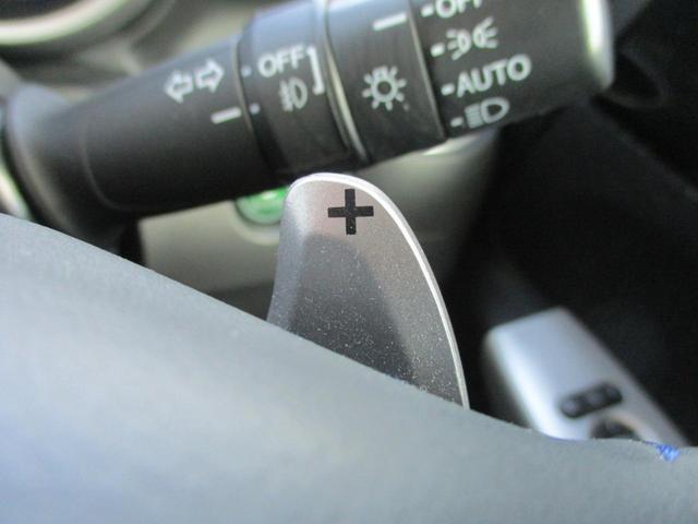 G ターボSSブラックスタイルパッケージ 禁煙 両側電動スライドドア 衝突軽減 フルセグナビ バックカメラ ETC リヤシートスライド シートヒーター イオンクリーン クルーズコントロール パドルシフト ブルートゥース 専用15インチアルミ(30枚目)
