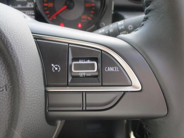 XC 5速マニュアル車 届出済未使用車 フロアマット・ドアバイザー付 メーカー保証継承可能 全国納車可能 走行60km 衝突軽減 LEDヘッドランプ ETC スマートキー クルーズコントロール(21枚目)