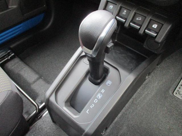 XC 4WD 4AT 届出済未使用車 スズキセーフティサポート メーカー保証継承可能 走行7km 全国納車可能 LEDヘッドランプ ETC スマートキー クルーズコントロール オートエアコン(22枚目)