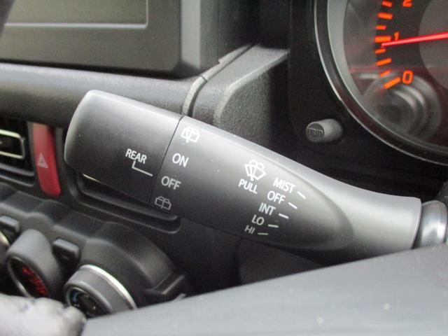 XC 4WD 4AT 届出済未使用車 スズキセーフティサポート メーカー保証継承可能 走行7km 全国納車可能 LEDヘッドランプ ETC スマートキー クルーズコントロール オートエアコン(28枚目)
