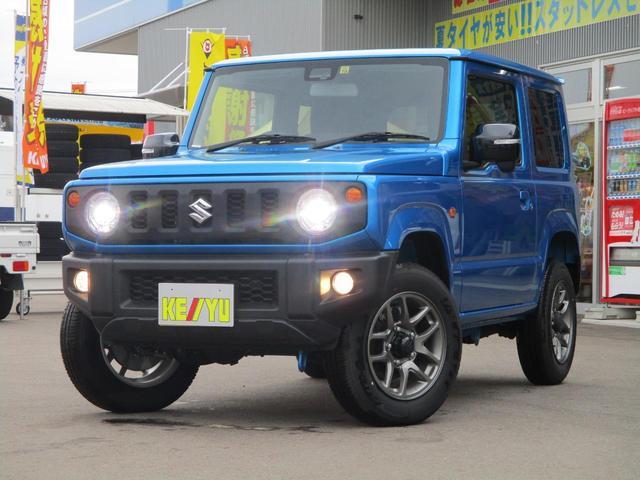 XC 4WD 4AT 届出済未使用車 スズキセーフティサポート メーカー保証継承可能 走行7km 全国納車可能 LEDヘッドランプ ETC スマートキー クルーズコントロール オートエアコン(42枚目)