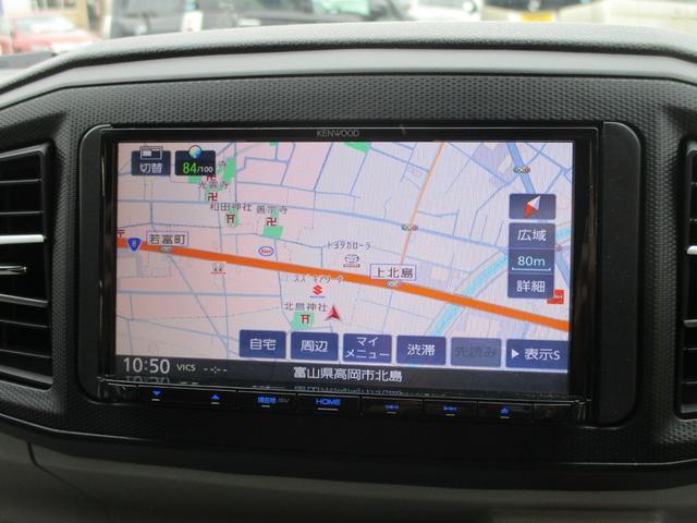 X SAIII 禁煙車 【東京仕入】全国納車可能 走行33080kmケンウッドSDナビ バックカメラ ドライブレコーダー 前後方誤発進抑制 ETC LEDヘッドライト アイドリングストップ オートハイビーム 横滑防止(3枚目)