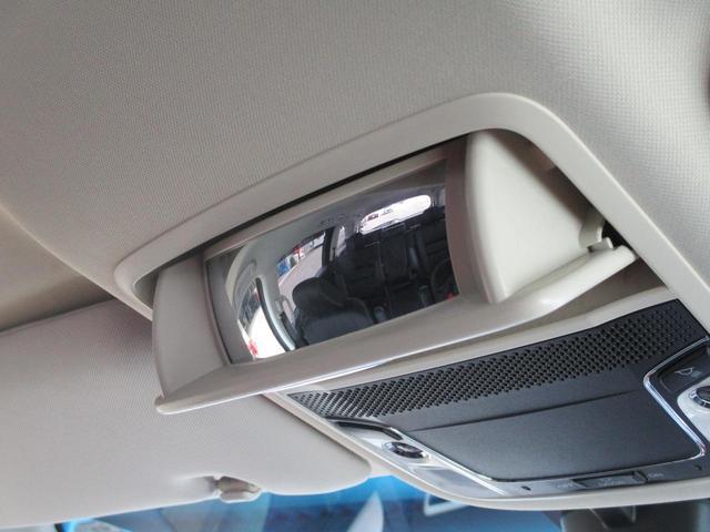 アブソルート 禁煙車 衝突軽減 走行43331km 両側電動ドア インターナビ フルセグTV バックカメラ  ブルートゥースオーディオ アイドリングストップ クルーズコントロール 横滑り防止 ハーフレザー ETC(39枚目)