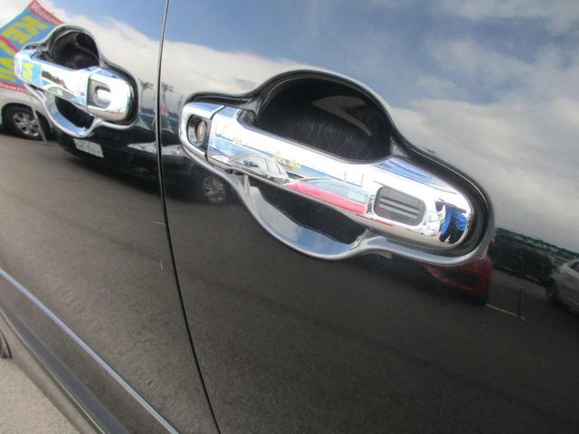 G 禁煙車 走行31900km 1オーナー モデリスタエアロ 両側電動ドア フルセグSDナビ ブルートゥース バックカメラ ETC ドライブレコーダー シートヒーター 横滑防止 モデリスタ17インチアルミ(48枚目)
