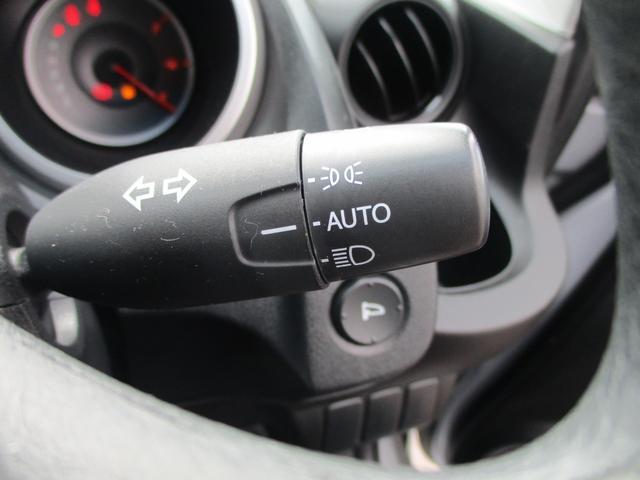 13G・スマートセレクション 禁煙車 走行35950km メモリーナビ バックカメラ スマートキー ETC オートライト マニュアルエアコン HIDヘッドライト リヤスポイラー(25枚目)