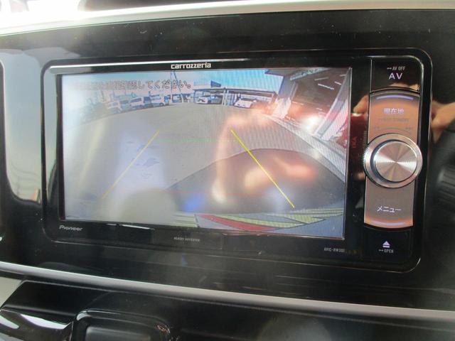 Gメイクアップ SAIII 禁煙車 ブラックインテリアパック 走行35300km SDナビ バックカメラ 両側自動ドア 衝突被害軽減装置 LEDヘッドライト 横滑り防止 アイドリングストップ コーナーセンサー ETC(4枚目)