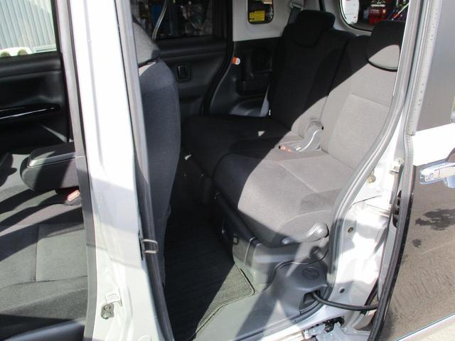 Gメイクアップ SAIII 禁煙車 ブラックインテリアパック 走行35300km SDナビ バックカメラ 両側自動ドア 衝突被害軽減装置 LEDヘッドライト 横滑り防止 アイドリングストップ コーナーセンサー ETC(21枚目)
