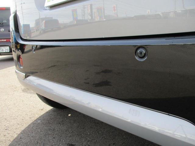 Gメイクアップ SAIII 禁煙車 ブラックインテリアパック 走行35300km SDナビ バックカメラ 両側自動ドア 衝突被害軽減装置 LEDヘッドライト 横滑り防止 アイドリングストップ コーナーセンサー ETC(49枚目)