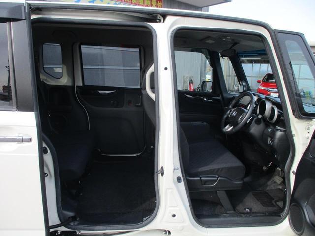 G・ターボパッケージ 禁煙車 走行33730km 両側自動ドア フルセグHDDナビ ブルートゥース USB バックカメラ ETC クルーズコントロール 横滑り防止 パドルシフト HIDオートライト 15インチアルミ(15枚目)