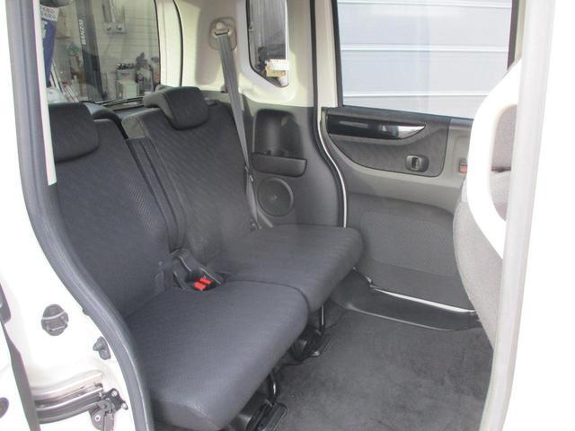 G・ターボパッケージ 禁煙車 走行33730km 両側自動ドア フルセグHDDナビ ブルートゥース USB バックカメラ ETC クルーズコントロール 横滑り防止 パドルシフト HIDオートライト 15インチアルミ(16枚目)