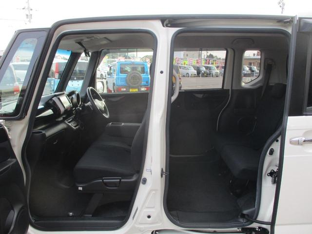 G・ターボパッケージ 禁煙車 走行33730km 両側自動ドア フルセグHDDナビ ブルートゥース USB バックカメラ ETC クルーズコントロール 横滑り防止 パドルシフト HIDオートライト 15インチアルミ(20枚目)