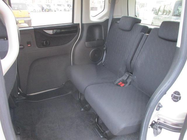 G・ターボパッケージ 禁煙車 走行33730km 両側自動ドア フルセグHDDナビ ブルートゥース USB バックカメラ ETC クルーズコントロール 横滑り防止 パドルシフト HIDオートライト 15インチアルミ(21枚目)