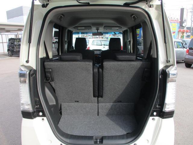 G・ターボパッケージ 禁煙車 走行33730km 両側自動ドア フルセグHDDナビ ブルートゥース USB バックカメラ ETC クルーズコントロール 横滑り防止 パドルシフト HIDオートライト 15インチアルミ(22枚目)