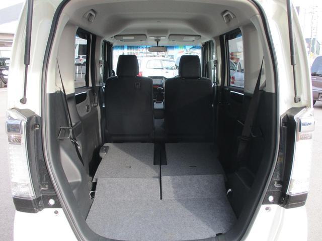 G・ターボパッケージ 禁煙車 走行33730km 両側自動ドア フルセグHDDナビ ブルートゥース USB バックカメラ ETC クルーズコントロール 横滑り防止 パドルシフト HIDオートライト 15インチアルミ(23枚目)