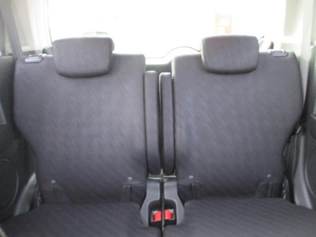 G・ターボパッケージ 禁煙車 走行33730km 両側自動ドア フルセグHDDナビ ブルートゥース USB バックカメラ ETC クルーズコントロール 横滑り防止 パドルシフト HIDオートライト 15インチアルミ(40枚目)