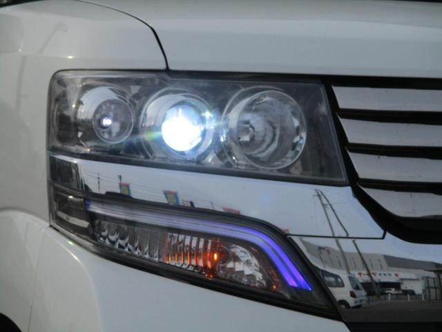 G・ターボパッケージ 禁煙車 走行33730km 両側自動ドア フルセグHDDナビ ブルートゥース USB バックカメラ ETC クルーズコントロール 横滑り防止 パドルシフト HIDオートライト 15インチアルミ(42枚目)