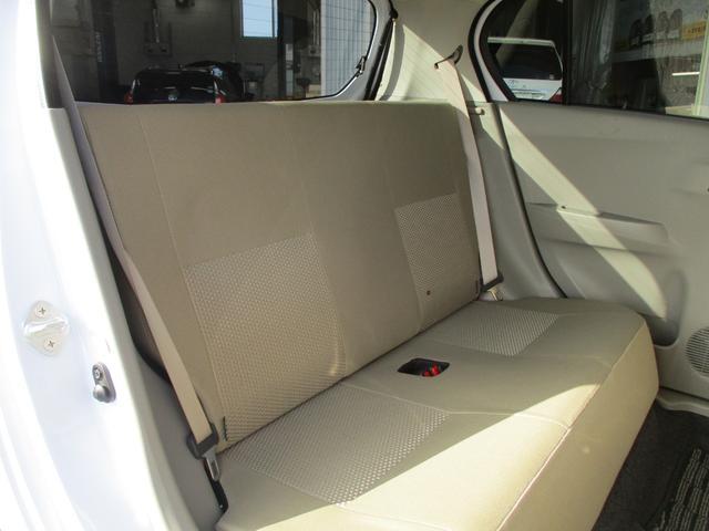 G 走行32611km 純正CDオーディオ ETC ハロゲンライト キーレス オートエアコン アイドリングストップ 横滑り防止装置 ヘッドライトレベライザー 純正14インチアルミ リアスポイラー(15枚目)