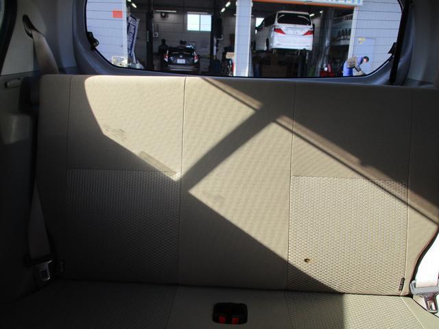G 走行32611km 純正CDオーディオ ETC ハロゲンライト キーレス オートエアコン アイドリングストップ 横滑り防止装置 ヘッドライトレベライザー 純正14インチアルミ リアスポイラー(36枚目)
