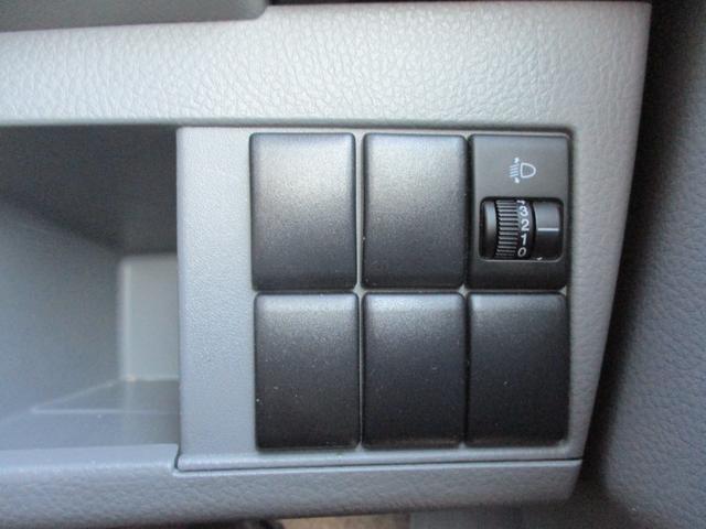 FX 禁煙車 走行28810km ベンチシート 電動格納ミラー 純正CDオーディオ キーレスエントリー ハロゲンヘッドランプ リヤスポイラー(26枚目)