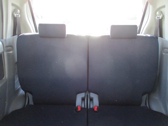 FX 禁煙車 走行28810km ベンチシート 電動格納ミラー 純正CDオーディオ キーレスエントリー ハロゲンヘッドランプ リヤスポイラー(32枚目)