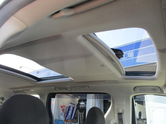 3.5Z プラチナムセレクション 禁煙車 走行39408km 1オーナー サンルーフ 両側自動ドア メーカーHDDナビ 地デジ バックカメラ ETC ブルートゥース パワーバックドア オットマン クルーズコントロール AC100V電源(5枚目)