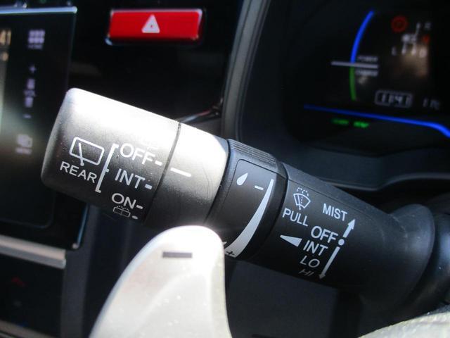 Sパッケージ 禁煙車 走行32923km 無限グリル インターナビ フルセグ ブルートゥース ETC バックカメラ クルーズコントロール パドルシフト LEDライト エアロ 16インチアルミ スマートキー 横滑防止(28枚目)