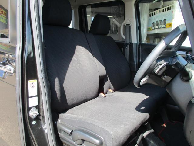 G・ターボAパッケージ 禁煙車 走行31400km あんしんpkg 両側自動ドア SDナビ スマートキー 横滑り防止 パドルシフト 15インチアルミ エアロ HIDライト オートライト(14枚目)