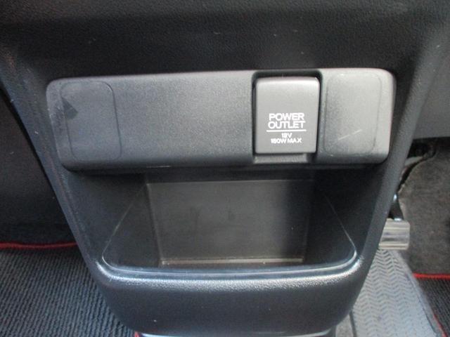 G・ターボAパッケージ 禁煙車 走行31400km あんしんpkg 両側自動ドア SDナビ スマートキー 横滑り防止 パドルシフト 15インチアルミ エアロ HIDライト オートライト(26枚目)