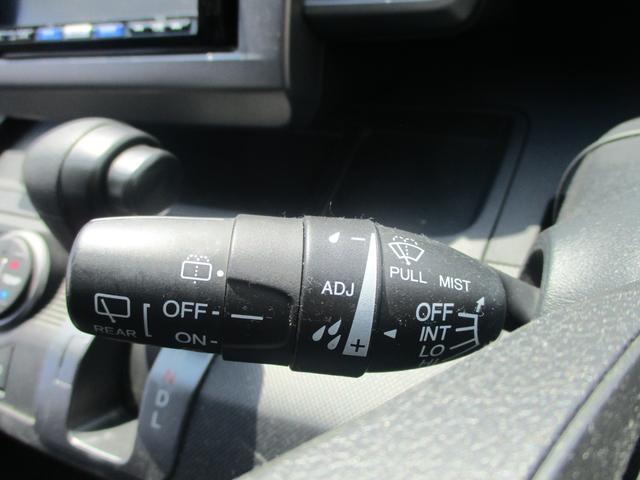 G Lパッケージ 禁煙 7人乗り 走行38260km ギャザーズHDDナビ ETC 片側自動ドア キーレス オートエアコン HIDヘッドライト オートライト ウォークスルー(23枚目)