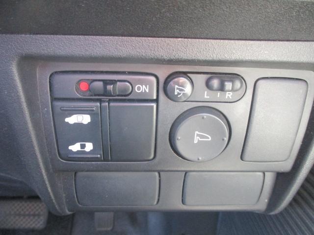 G Lパッケージ 禁煙 7人乗り 走行38260km ギャザーズHDDナビ ETC 片側自動ドア キーレス オートエアコン HIDヘッドライト オートライト ウォークスルー(26枚目)