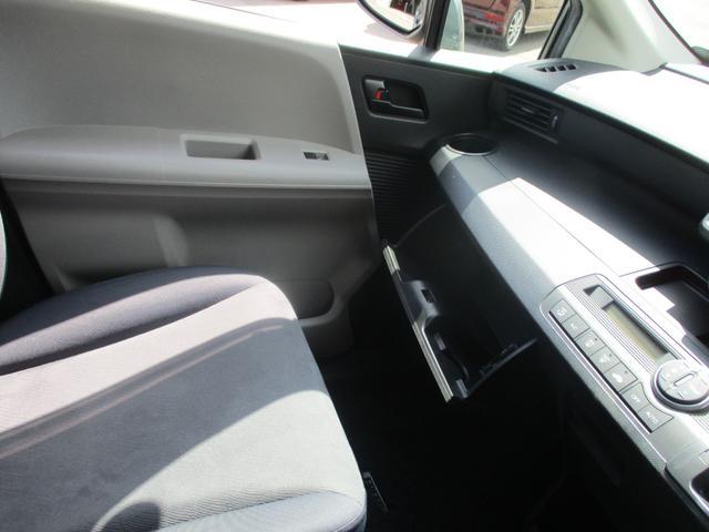 G Lパッケージ 禁煙 7人乗り 走行38260km ギャザーズHDDナビ ETC 片側自動ドア キーレス オートエアコン HIDヘッドライト オートライト ウォークスルー(29枚目)