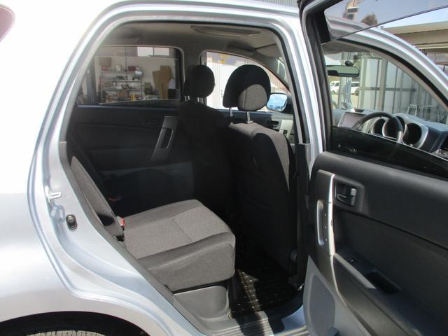 G 4WD 禁煙 走行41280km 純正HDDナビ フルセグTV ETC リバース連動ミラー スマートキー オートエアコン イオンクリーン デイタイムライト 純正16インチAW リアコーナーセンサー(16枚目)