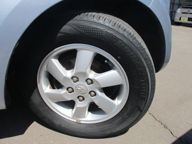 G 4WD 禁煙 走行41280km 純正HDDナビ フルセグTV ETC リバース連動ミラー スマートキー オートエアコン イオンクリーン デイタイムライト 純正16インチAW リアコーナーセンサー(38枚目)
