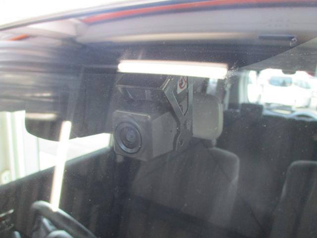 Fリミテッド デュアルカメラブレーキサポートー富山県仕入-走行18590km 1オーナー ドラレコ フルセグナビ Bカメラ ブルートゥース ETC オートエアコン シートヒーター クルーズコントロール LEDライト(5枚目)