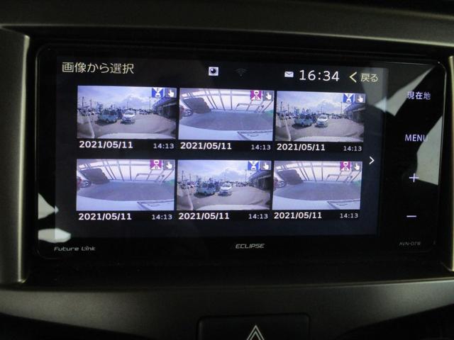 Fリミテッド デュアルカメラブレーキサポートー富山県仕入-走行18590km 1オーナー ドラレコ フルセグナビ Bカメラ ブルートゥース ETC オートエアコン シートヒーター クルーズコントロール LEDライト(6枚目)