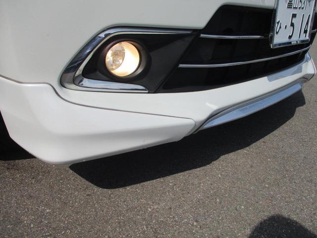 Fリミテッド デュアルカメラブレーキサポートー富山県仕入-走行18590km 1オーナー ドラレコ フルセグナビ Bカメラ ブルートゥース ETC オートエアコン シートヒーター クルーズコントロール LEDライト(44枚目)