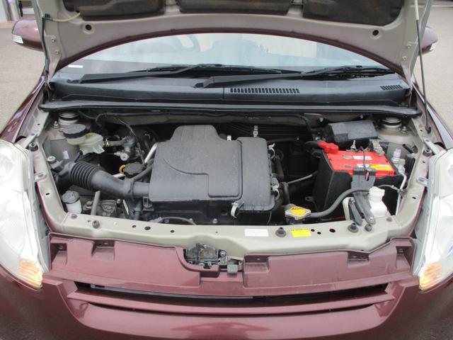 X Fパッケージ 後期型 禁煙車-当社下取-走行55615km 2018年製ウィンターマックススタッドレスセット CD再生 ETC ベンチシート プラズマクラスター 電動格納ミラー ヘッドライトレベライザー(35枚目)