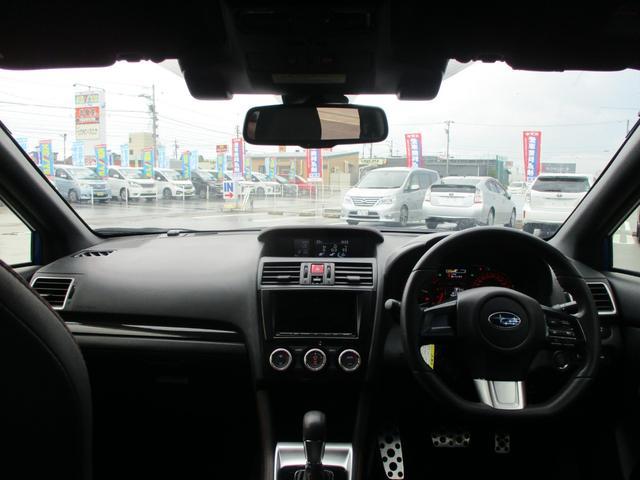 2.0GT-Sアイサイト 禁煙車-愛知県仕入-走行22281km 大型リアスポ 純正8型ナビ 地デジ Bluetooth Bカメラ レーダークルコン ETC ハーフレザー LED レーンキープ  ブラインドスポットモニター(3枚目)