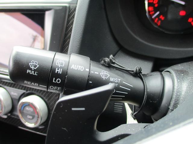2.0GT-Sアイサイト 禁煙車-愛知県仕入-走行22281km 大型リアスポ 純正8型ナビ 地デジ Bluetooth Bカメラ レーダークルコン ETC ハーフレザー LED レーンキープ  ブラインドスポットモニター(24枚目)