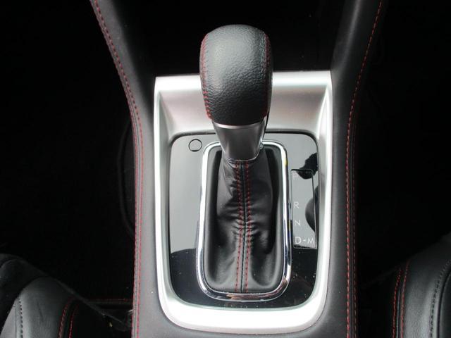 2.0GT-Sアイサイト 禁煙車-愛知県仕入-走行22281km 大型リアスポ 純正8型ナビ 地デジ Bluetooth Bカメラ レーダークルコン ETC ハーフレザー LED レーンキープ  ブラインドスポットモニター(29枚目)