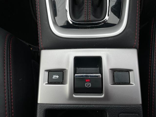 2.0GT-Sアイサイト 禁煙車-愛知県仕入-走行22281km 大型リアスポ 純正8型ナビ 地デジ Bluetooth Bカメラ レーダークルコン ETC ハーフレザー LED レーンキープ  ブラインドスポットモニター(36枚目)