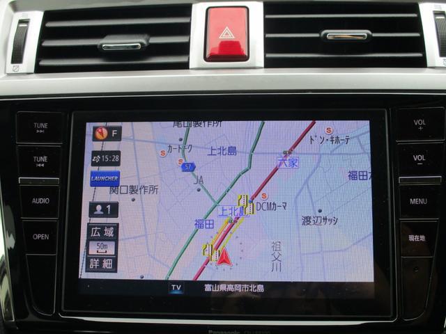 リミテッド 禁煙車-千葉県仕入-走行32498km 黒革シート 8型地デジナビ Bカメラ レーダークルコン LEDヘッドライト STIエアロ シートヒーター ETC 18インチアルミ ブラインドスポットモニター(4枚目)