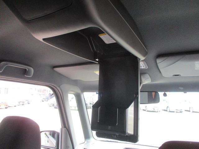 G SA ターボ【岡山仕入】禁煙車 衝突被害軽減 メモリーナビ&バックカメラ&フルセグTV&ブルートゥース&DVD 両側電動スライドドア ETC オートエアコン LEDライト スマートキー iストップ 15AW(29枚目)