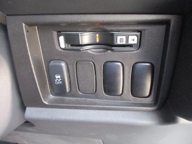 D パワーパッケージ ディーゼルターボ 4WD-東京仕入車-走行28553km 禁煙 走行28553km 7人乗り 後席モニター 両側自動ドア クルーズコントロール シートヒーター 地デジナビ Bカメラ HID 純正アルミ(34枚目)