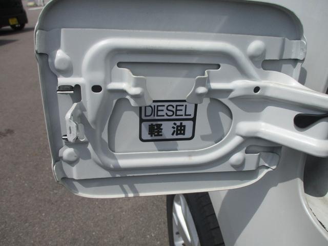 D パワーパッケージ ディーゼルターボ 4WD-東京仕入車-走行28553km 禁煙 走行28553km 7人乗り 後席モニター 両側自動ドア クルーズコントロール シートヒーター 地デジナビ Bカメラ HID 純正アルミ(48枚目)